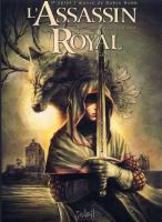 Rayon : Albums (Heroic Fantasy-Magie), Série : L'Assassin Royal, Intégrale L'Assassin Royal