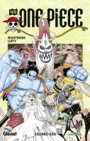 Rayon : Manga (Shonen), Série : One Piece T49, Nightmare Luffy (Nouvelle Édition)