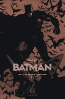 Rayon : Comics (Super Héros), Série : Batman : The Dark Prince Charming T2, The Dark Prince Charming (Édition Collector)