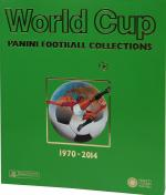 Rayon : Comics (Art-illustration), Série : Panini World Cup 1970-2014, Panini World Cup 1970-2014