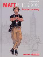 Rayon : Albums (Aventure-Action), Série : Matt Peterson T1, London Running