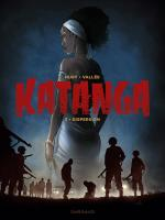 Rayon : Albums (Aventure-Action), Série : Katanga T3, Dispersion