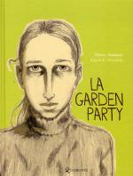 Rayon : Albums (Roman Graphique), S�rie : La Garden Party, La Garden Party