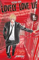 Rayon : Manga (Shojo), Série : Lovely Love Lie T16, Lovely Love Lie
