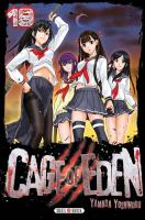 Rayon : Manga (Seinen), Série : Cage of Eden T19, Cage of Eden