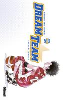 Rayon : Manga (Shonen), Série : Dream Team : Ahiru no Sora T23, Dream Team : Ahiru no Sora (Tomes 23 & 24)