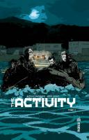 Rayon : Comics (Policier-Thriller), Série : The Activity T2, The Activity