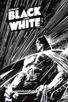 Rayon : Comics (Super Héros), Série : Batman : Black & White T2, Batman : Black & White