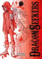 Rayon : Manga d'occasion (Shonen), Série : Dragon Seekers T1, Dragon Seekers