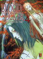 Rayon : Manga (Seinen), Série : Blood Sucker T4, Blood Sucker