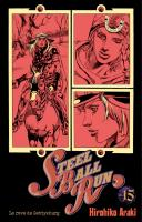 Rayon : Manga (Shonen), Série : Jojo's Bizarre Adventure : Steel Ball Run T15, Jojo's Bizarre Adventure : Steel Ball Run