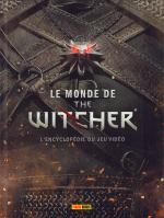 Rayon : Comics (Roman Graphique), Série : La Saga du Sorceleur : Le Monde de The Witcher, La Saga du Sorceleur : Le Monde de The Witcher