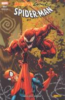 Rayon : Comics (Super Héros), Série : Spider-Man : Absolute Carnage T7, Spider-Man : Absolute Carnage