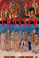 Rayon : Comics (Fantastique), S�rie : Crossed T2, Crossed