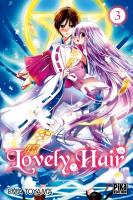 Rayon : Manga (Shojo), Série : Lovely Hair T3, Lovely Hair