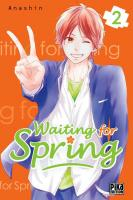 Rayon : Manga (Shojo), Série : Waiting for Spring T2, Waiting for Spring
