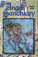 Rayon : Manga (Shojo), S�rie : Angel Sanctuary T20, Angel Sanctuary