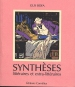 Rayon : Albums (Labels indépendants), Série : Syntheses Litteraires, Syntheses Litteraires