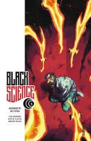 Rayon : Comics (Science-fiction), Série : Black Science T6, Argonautes du Futur