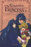 Rayon : Manga (Shonen), S�rie : Scrapped Princess T2, Scrapped Princess