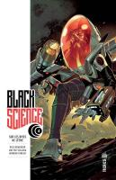 Rayon : Comics (Science-fiction), Série : Black Science T4, Sur les Rives du Léthé
