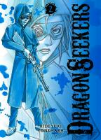 Rayon : Manga d'occasion (Shonen), Série : Dragon Seekers T2, Dragon Seekers