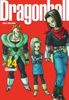 Rayon : Manga (Shonen), Série : Dragon Ball (Perfect Edition) T24, Dragon Ball Perfect Edition