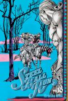 Rayon : Manga (Shonen), Série : Jojo's Bizarre Adventure : Steel Ball Run T16, Jojo's Bizarre Adventure : Steel Ball Run