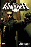 Rayon : Comics (Policier-Thriller), Série : The Punisher (Série 3) T2, Mère Russie