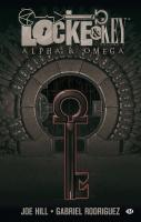 Rayon : Comics (Fantastique), Série : Locke & Key T6, Alpha & Oméga