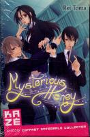 Rayon : Manga d'occasion (Shojo), Série : Mysterious Honey, Coffret Mysterious Honey Tomes 1-2