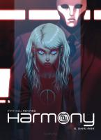 Rayon : Albums (Science-fiction), Série : Harmony T5, Dies Irae