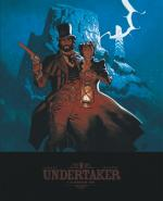 Rayon : Albums (Western), S�rie : Undertaker T1, Le Mangeur d'Or (�dition Sp�ciale)