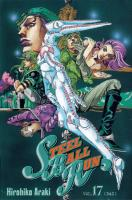 Rayon : Manga (Shonen), Série : Jojo's Bizarre Adventure : Steel Ball Run T17, Jojo's Bizarre Adventure : Steel Ball Run