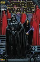 Rayon : Comics (Science-fiction), Série : Star Wars (Série 3) T11, Le Dernier Vol de Harbringer (Couverture 1/2)