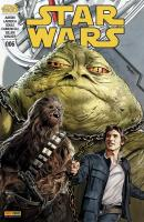 Rayon : Comics (Science-fiction), Série : Star Wars (Série 6) T6, Star Wars (Série 6) (Couverture 1/2)