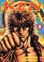 Rayon : Manga (Seinen), S�rie : Ken Fist of the Blue Sky T8, Ken Fist of the Blue Sky