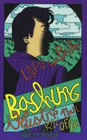 Rayon : Albums (Art-illustration), Série : Bashung, Libere sur Paroles