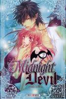 Rayon : Manga (Gothic), Série : Midnight Devil T2, Midnight Devil