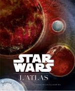 Rayon : Comics (Art-illustration), Série : Star Wars : L'Atlas, Star Wars : L'Atlas