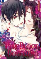 Rayon : Manga (Gothic), Série : Pure Blood Boyfriend T8, Pure Blood Boyfriend