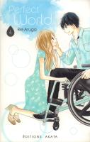 Rayon : Manga (Josei), Série : Perfect World T4, Perfect World