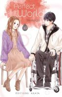 Rayon : Manga (Josei), Série : Perfect World T10, Perfect World