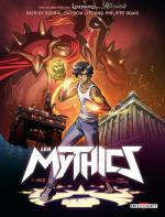 Rayon : Albums (Heroic Fantasy-Magie), Série : Les Mythics T6, Neo