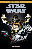 Rayon : Comics (Science-fiction), Série : Star Wars : Classic T5, Star Wars : Classic