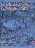 Rayon : Manga (Seinen), S�rie : La Submersion du Japon T2, La Submersion du Japon