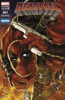 Rayon : Comics (Super Héros), Série : Deadpool (Série 9) T1, Beaucoup de Bruit pour Deadpool