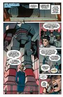 Rayon : Comics (Science-fiction), Série : Mech Academy T3, Mech Academy