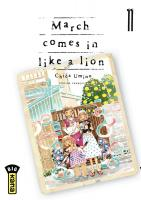 Rayon : Manga (Seinen), Série : March Comes in like a Lion T11, March Comes in like a Lion