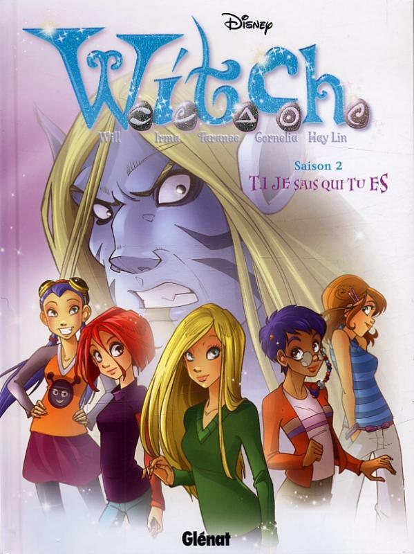 episode witch saison 1